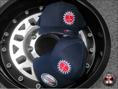 Friction Fitted Hat